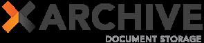 Logo řešení xArchive na www.digitalnicesta.cz