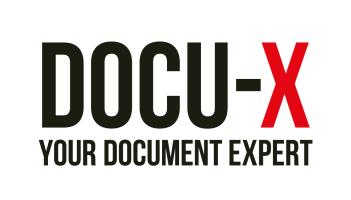 Logo řešení DOCU-X DMS na www.digitalnicesta.cz