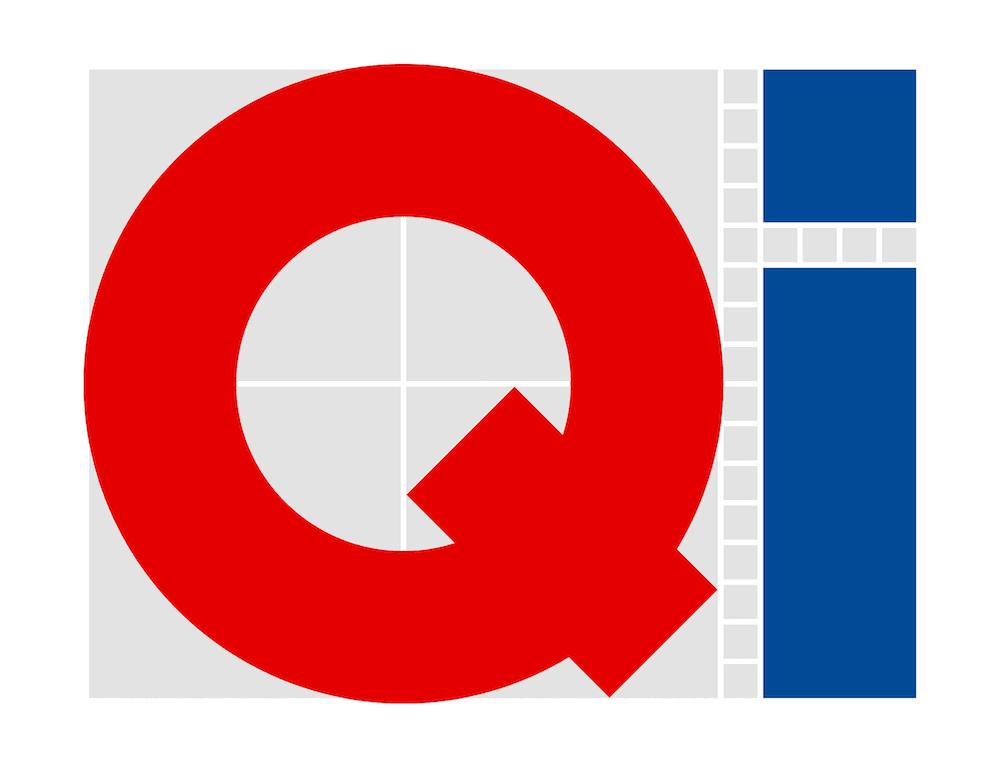 Logo řešení QI podnikový systém na www.digitalnicesta.cz