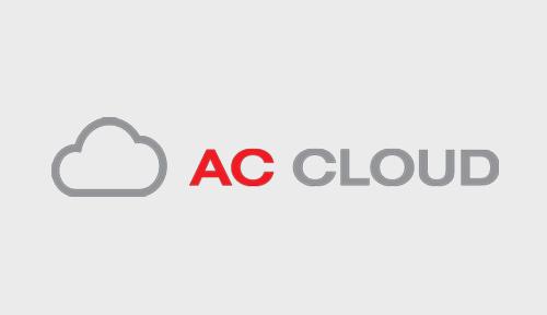 Logo řešení AC Cloud infrastruktura (IaaS) na www.digitalnicesta.cz