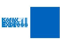 Logo řešení Kofax Express na www.digitalnicesta.cz