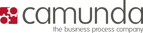 Logo řešení Camunda BPM na www.digitalnicesta.cz