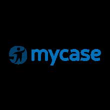 Logo řešení MyCase na www.digitalnicesta.cz