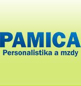 Výsledek obrázku pro logo pamica