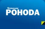 Logo řešení Ekonomický a účetní program POHODA na www.digitalnicesta.cz