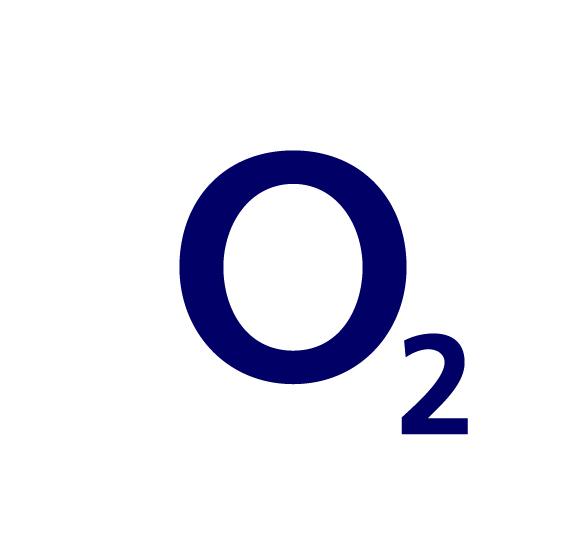 Logo dodavatele O2 Czech Republic a.s. na www.digitalnicesta.cz
