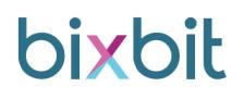 Logo řešení Bixbit na www.digitalnicesta.cz