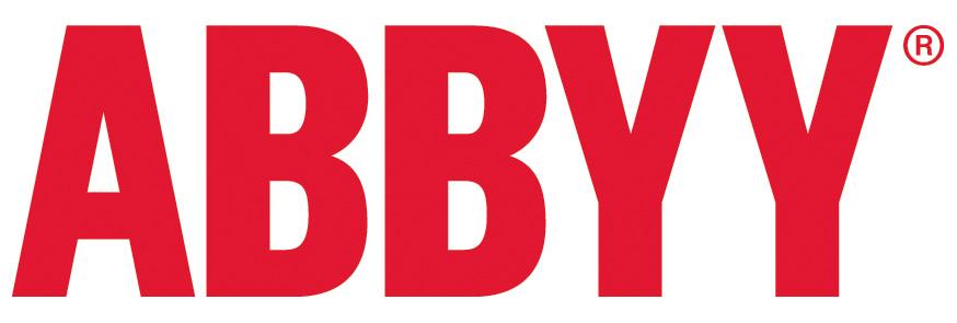 Logo řešení ABBYY Recognition Server na www.digitalnicesta.cz