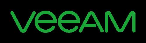 Logo řešení Veeam Backup Essentials na www.digitalnicesta.cz